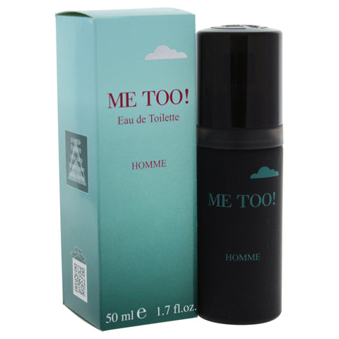 Me Too! by Milton-Lloyd for Men - EDT Spray image