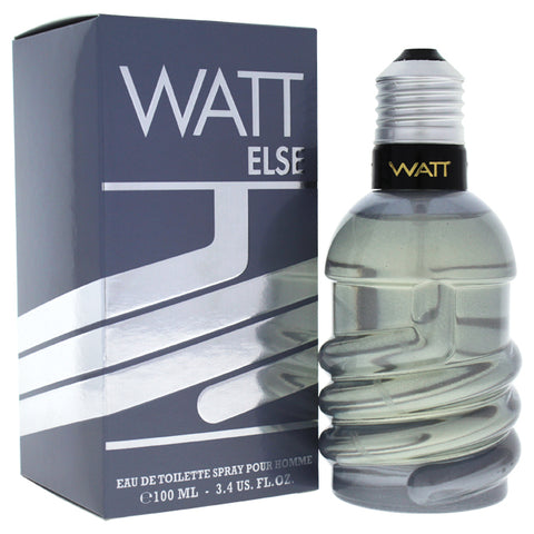Watt Else by Watt Else for Men - EDT Spray image