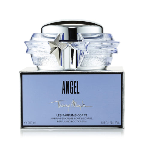 Angel Body Cream for Women by Thierry Mugler 6.9 oz. image
