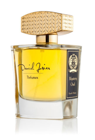 Mystery Oud Eau de Parfum Spray for Women and Men by Daniel Josier image