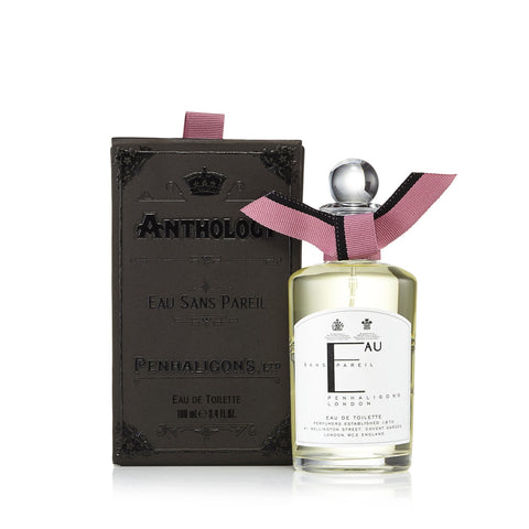Anthology Eau Sans Pareil Eau de Toilette Spray for Women by Penhaligon's 3.4 oz.