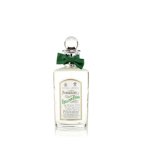 English Fern Eau de Toilette Spray for Men by Penhaligon's 3.4 oz. Tester
