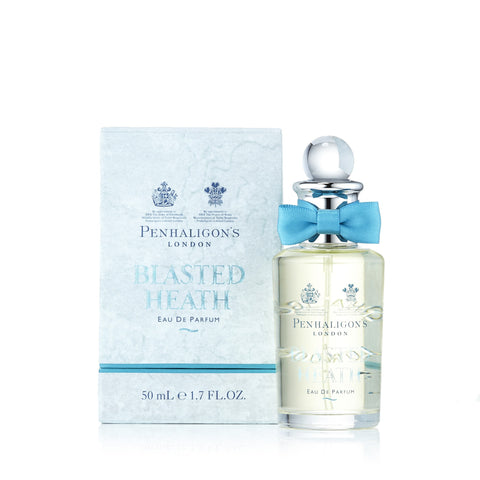 Blasted Heath Eau de Parfum Spray for Men by Penhaligon's 1.7 oz.