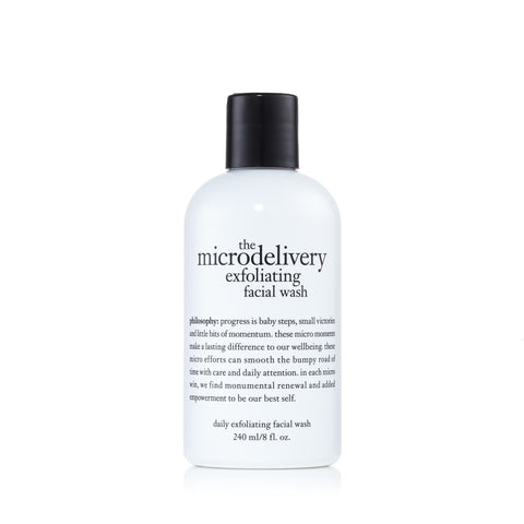 The Microdelivery Exfoliating Wash by Philosophy