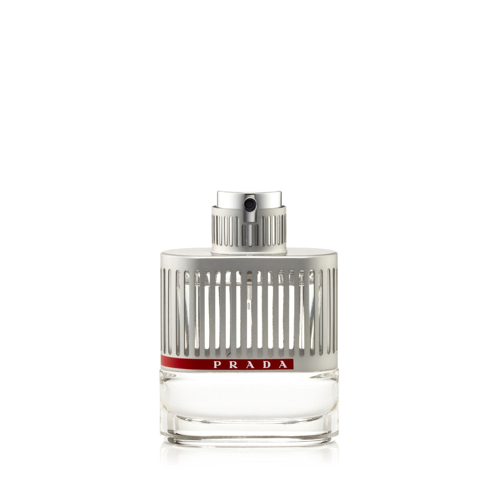 Prada Luna Rossa Eau de Toilette Mens Spray 1.7 oz.
