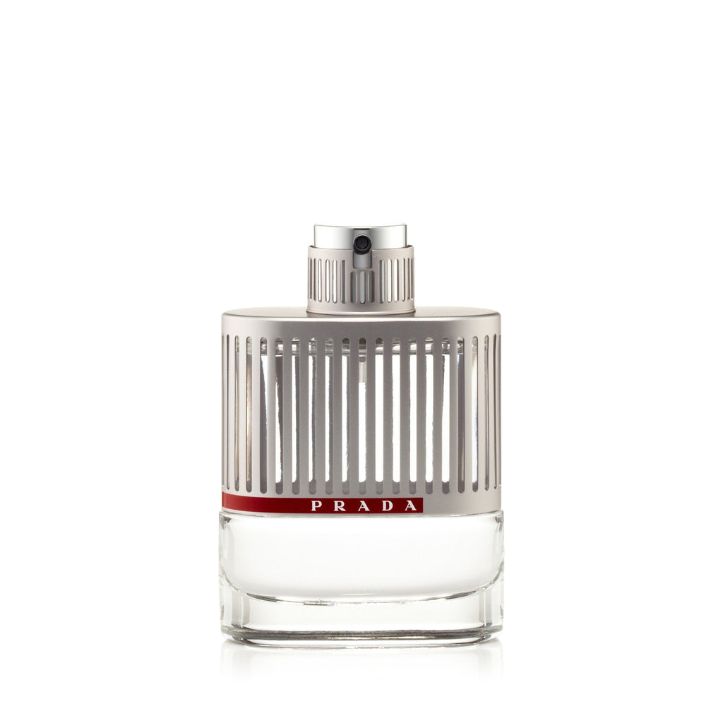 Prada Luna Rossa Eau de Toilette Mens Spray 3.4 oz.