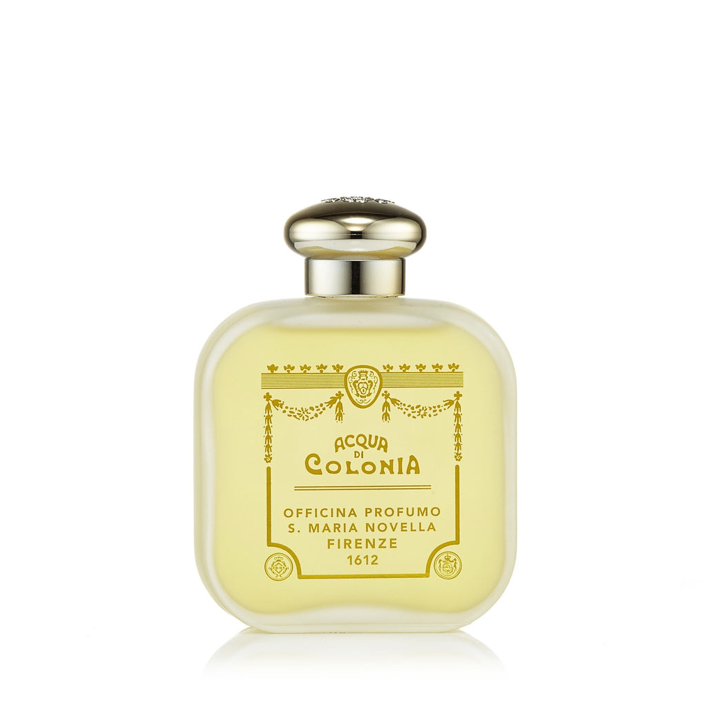 Acqua Di Colonia Tuberosa Eau de Cologne Splash for Women by Santa Maria Novella 3.3 oz.