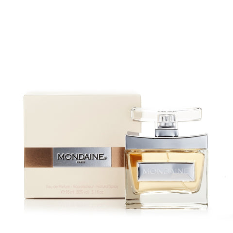 Mondaine Eau de Parfum Womens Spray 3.1 oz. image