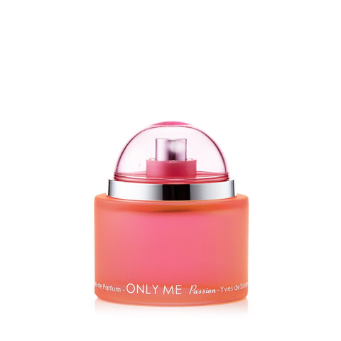 Only Me Passion Eau de Parfum Womens Spray 3.3 oz. image