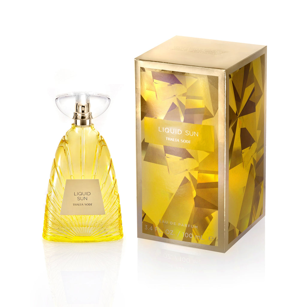 Liquid Sun Eau de Parfum Spray for Women by Thalia Sodi