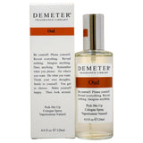 OUD BY DEMETER FOR UNISEX -  COLOGNE SPRAY