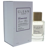 Reserve Skin by Clean for Unisex -  Eau de Parfum Spray
