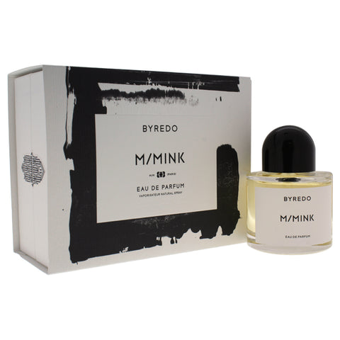 M/Mink by Byredo for Unisex -  Eau de Parfum Spray image