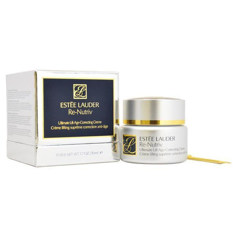 Re-Nutriv Ultimate Lift Age-Correcting Cream by Estee Lauder for Unisex - 1.7 oz Cream image