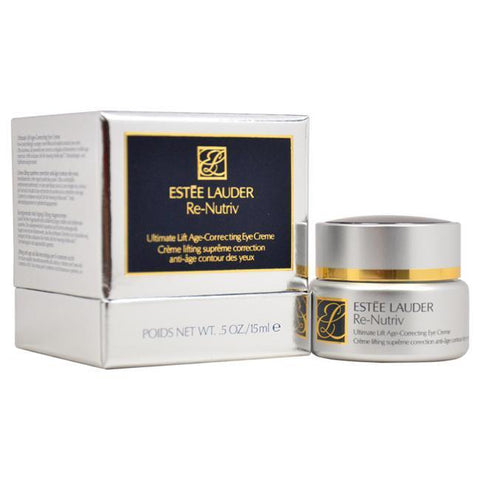Re-Nutriv Ultimate Lift Age-Correcting Eye Creme by Estee Lauder for Unisex - 0.5 oz Creme image