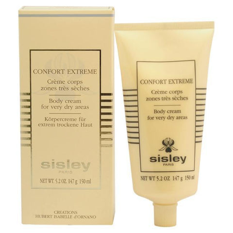 Confort Extreme Body Cream by Sisley for Unisex - 5.2 oz Body Cream image