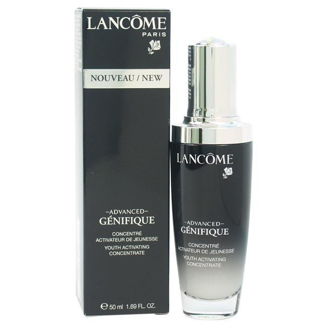 Advanced Genifique Youth Activating Concentrate by Lancome for Unisex - 1.69 oz Serum