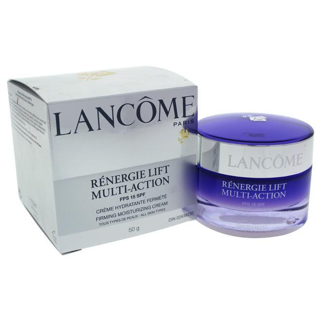 Renergie Multi-Lift Redefining Lifting Cream SPF 15 - All Skin Types by Lancome for Unisex - 1.7 oz