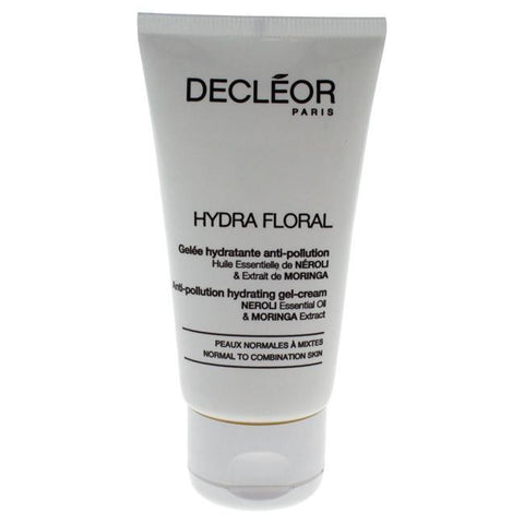 Hydra Floral Anti-Pollution Hydrating Gel-Cream by Decleor for Unisex - 1.7 oz Cream image