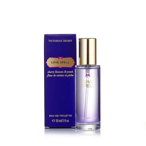 Love Spell Eau de Toilette Spray for Women by Victoria's Secret 1.0 oz.