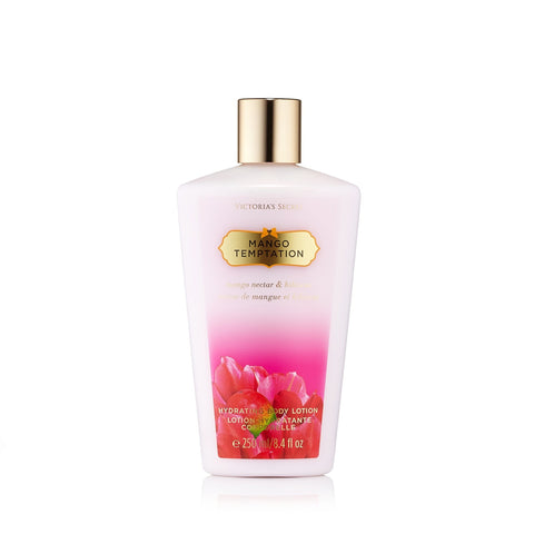 Mango Temptation Body Lotion for Women by Victoria's Secret 8.4 oz.