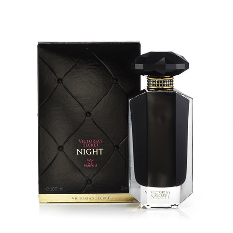 Night Eau de Parfum Spray for Women by Victoria's Secret 3.4 oz.