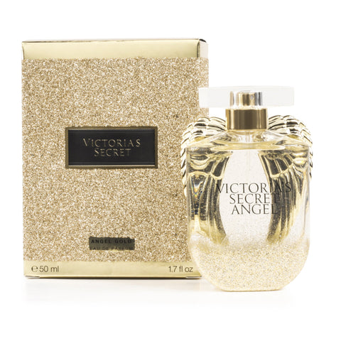Angel Gold Eau de Parfum Spray for Women by Victoria's Secret 1.7 oz.