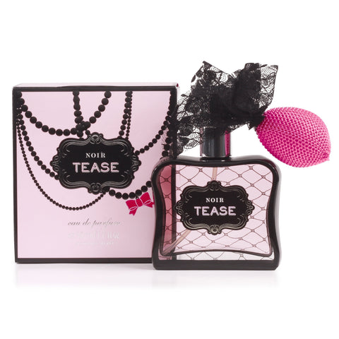 Noir Tease Eau de Parfum Spray for Women by Victoria's Secret 1.7 oz. image