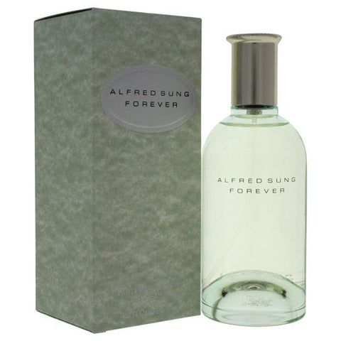 Forever by Alfred Sung for Women -  Eau De Parfum Spray