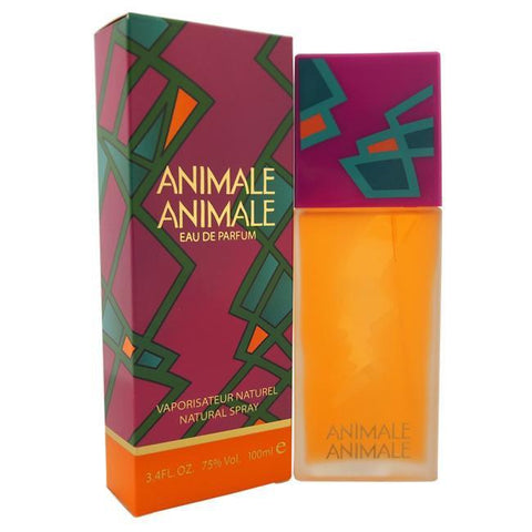 Animale Animale by Animale for Women -  Eau De Parfum Spray