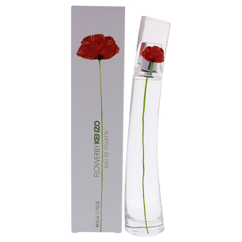 Flower by Kenzo for Women -  Eau de Toilette Spray image