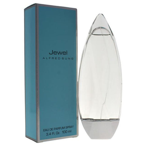 Jewel by Alfred Sung for Women -  Eau De Parfum Spray
