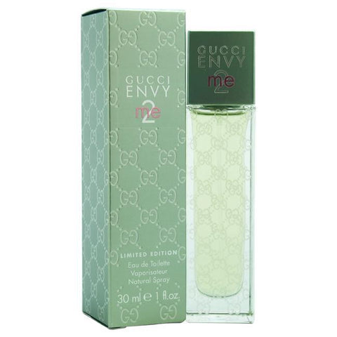 Gucci Envy Me 2 by Gucci for Women -  Eau De Toilette Spray (Limited Edition) image