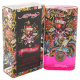 Ed Hardy Hearts and Daggers by Christian Audigier for Women -  EDP Spray