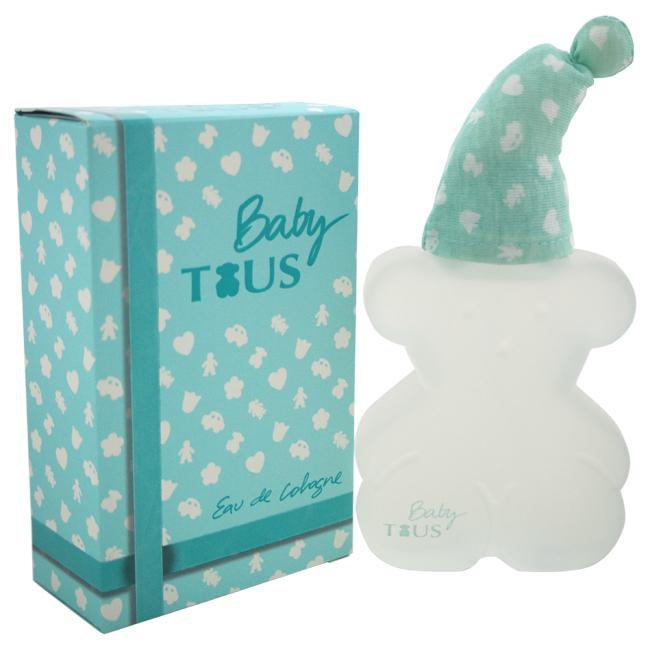 Tous Baby by Tous for Women -  EDC Spray