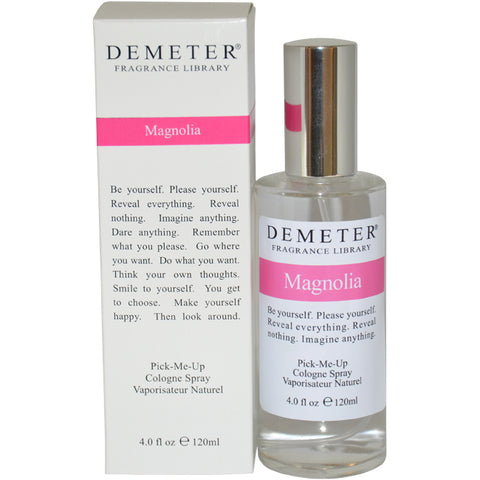 Magnolia by Demeter for Women -  Cologne Spray image