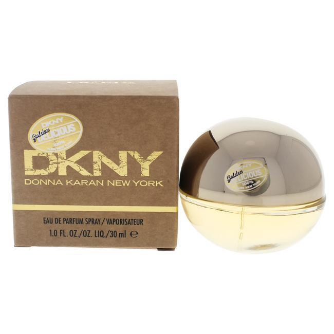GOLDEN DELICIOUS BY DONNA KARAN FOR WOMEN -  Eau De Parfum SPRAY