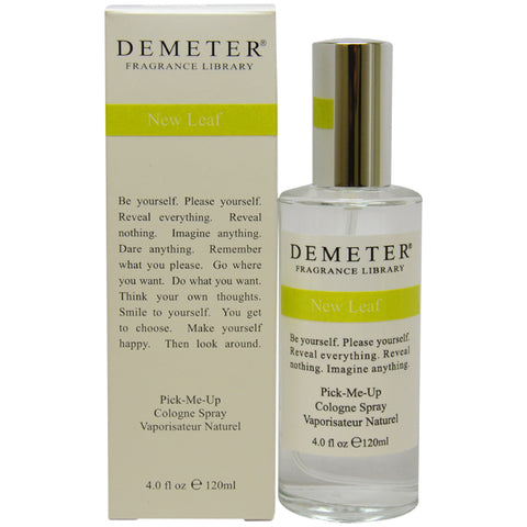 New Leaf by Demeter for Women -  Cologne Spray image