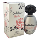 Cabotine Rosalie by Parfums Gres for Women -  Eau de Toilette Spray