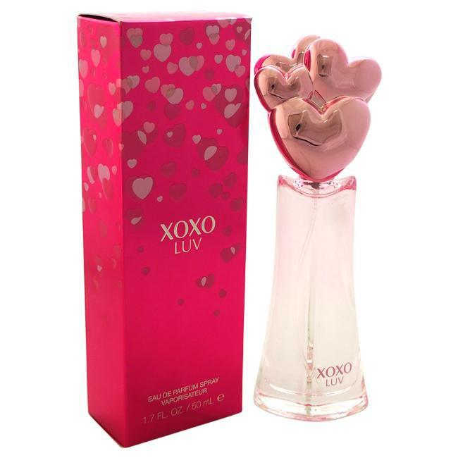 XOXO LUV BY XOXO FOR WOMEN -  Eau De Parfum SPRAY