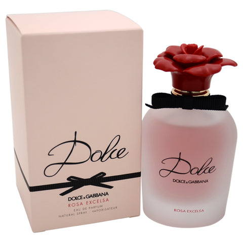 Dolce Rosa Excelsa by Dolce and Gabbana for Women -  Eau de Parfum Spray image