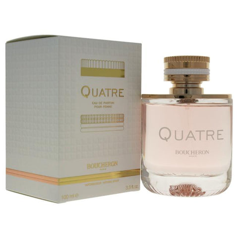 QUATRE BY BOUCHERON FOR WOMEN -  Eau De Parfum SPRAY image