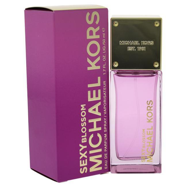 SEXY BLOSSOM BY MICHAEL KORS FOR WOMEN -  Eau De Parfum SPRAY