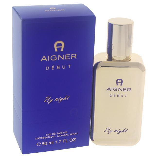 AIGNER DEBUT BY NIGHT BY ETIENNE AIGNER FOR WOMEN -  Eau De Parfum SPRAY