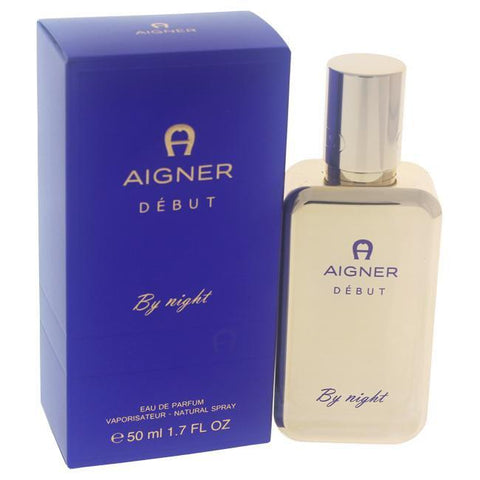 AIGNER DEBUT BY NIGHT BY ETIENNE AIGNER FOR WOMEN -  Eau De Parfum SPRAY image