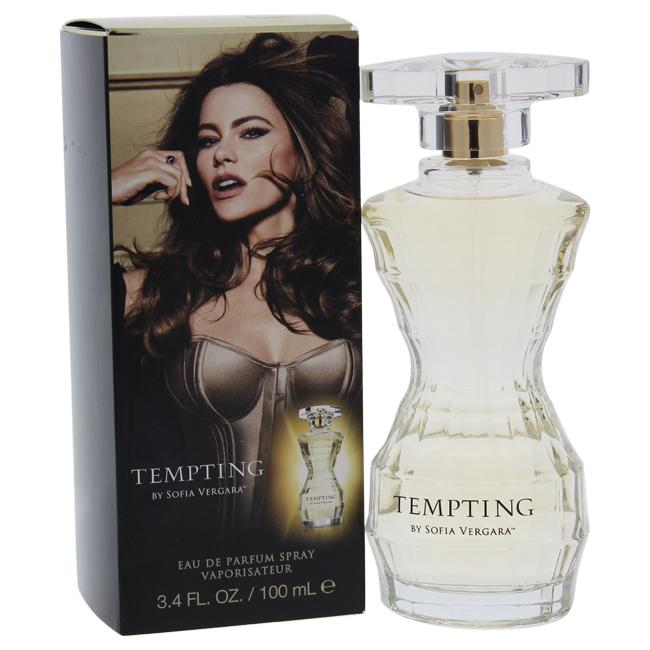 TEMPTING BY SOFIA VERGARA FOR WOMEN -  Eau De Parfum SPRAY