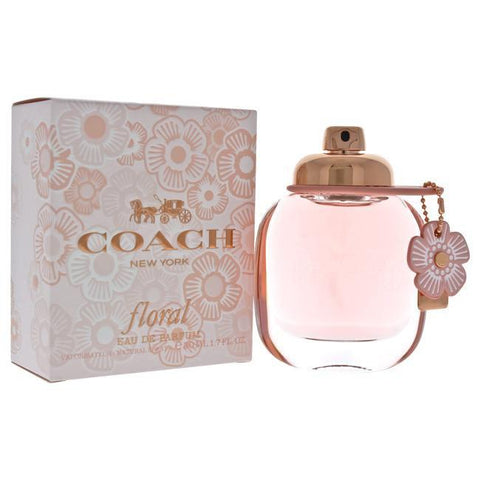 COACH FLORAL BY COACH FOR WOMEN -  Eau De Parfum SPRAY image