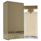 THE ONE BY DOLCE AND GABBANA FOR WOMEN -  Eau De Toilette SPRAY