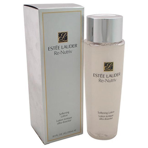 Re-Nutriv Softening Lotion by Estee Lauder for Women - 8.4 oz Lotion image