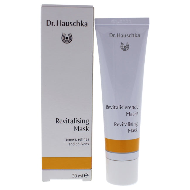 Revitalizing Mask by Dr. Hauschka for Women - 1 oz Mask